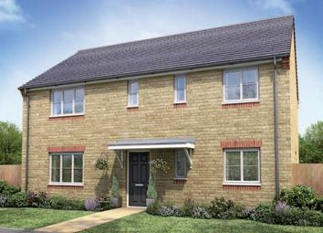 Thumbnail 5 bed detached house for sale in Plot 61 Musselburgh, Thorney Meadows, Thorney, Peterborough