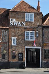 Thumbnail Commercial property for sale in Swan Walk, Upper High Street, Thame