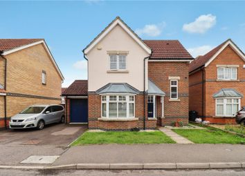 Thumbnail 3 bed detached house for sale in Gulls Croft, Braintree