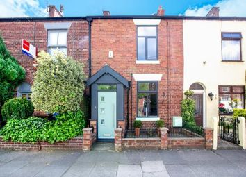 Thumbnail 3 bed terraced house for sale in High Street, Hazel Grove, Stockport, Cheshire