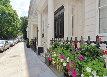 Thumbnail 2 bedroom flat for sale in Stanhope Gardens, South Kensington, London
