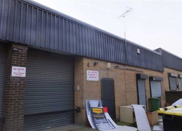Thumbnail Commercial property to let in Prospect Court, Off Nunn Close, Huthwaite, Notts