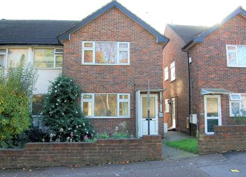 Thumbnail 2 bedroom flat to rent in Station Way, Buckhurst Hill