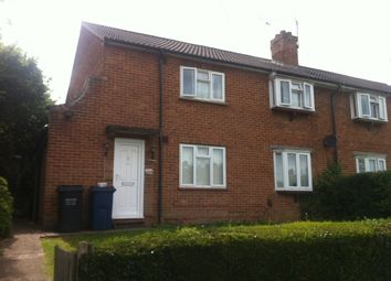Thumbnail 2 bed maisonette to rent in Pennington Road, Chalfont St. Peter, Buckinghamshire