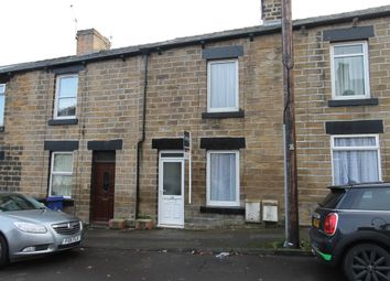 Thumbnail 2 bed terraced house to rent in Station Road, Barnsley
