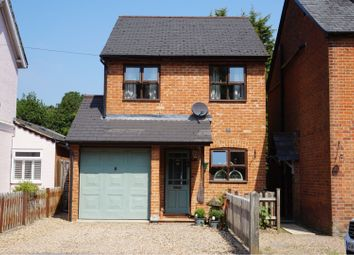 Thumbnail 3 bed detached house for sale in Upper Broadmoor Road, Crowthorne