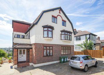 Thumbnail 1 bedroom flat to rent in Dollis Hill Lane, London