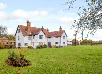 Thumbnail 6 bed detached house to rent in Little Easton, Great Dunmow, Essex