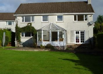 Thumbnail 5 bed detached house to rent in Cairnlee Avenue East, Cults, Aberdeen
