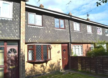 Thumbnail 3 bedroom terraced house for sale in Shelgate Walk, Woodley, Reading, Berkshire