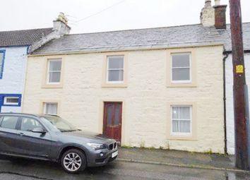 Thumbnail 4 bed terraced house for sale in 6, Creebridge, Newton Stewart DG86Nr