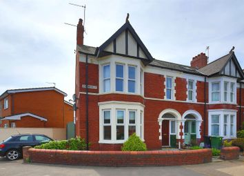 Thumbnail 2 bed flat for sale in Sturminster Road, Roath, Cardiff