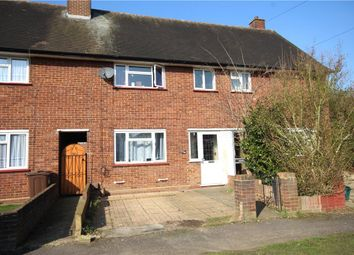 3 bed terraced house for sale in Wigley Road, Feltham, Middlesex TW13