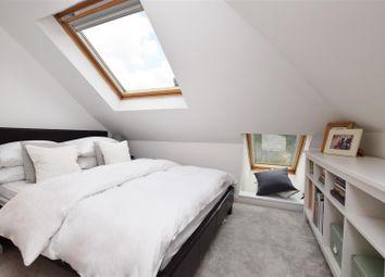 Thumbnail 1 bed flat to rent in Uxbridge Road, Hampton Hill, Hampton