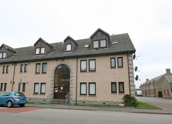 Thumbnail 2 bedroom flat for sale in 13 Blairdaff Court, Buckie