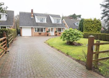Thumbnail 3 bed detached house for sale in Blind Lane, Tanworth In Arden