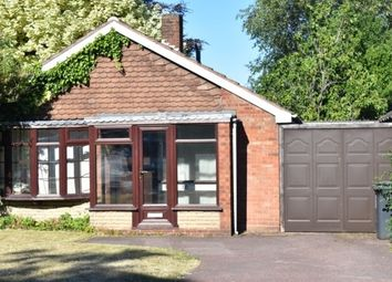 Thumbnail 2 bed property to rent in St Lukes Road, Burntwood