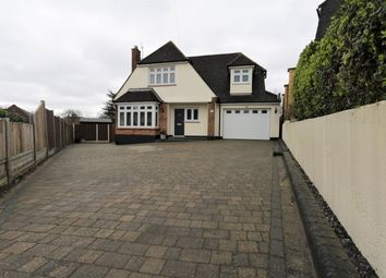 4 bed detached house for sale in Rookery Close, Rayleigh SS6