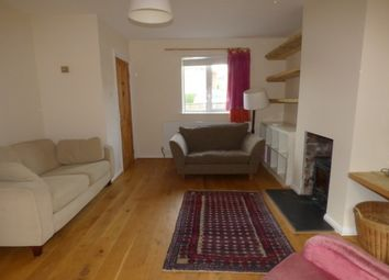 Thumbnail 4 bed property to rent in Rudmore Park, Bath