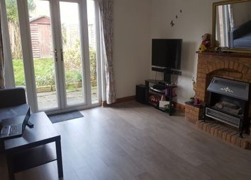 Thumbnail 3 bedroom property to rent in Great Holm, Milton Keynes