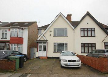 3 bed semi-detached house for sale in Braemar Avenue, Wembley HA0