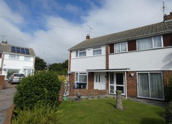 Thumbnail 2 bed property to rent in Stephens Close, Ramsgate