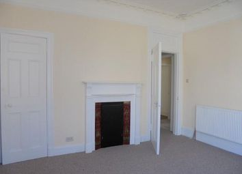 Thumbnail 3 bed flat to rent in High Street, Perth