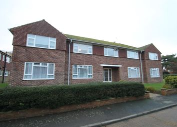 Thumbnail 2 bed flat for sale in Mayfield Way, Bexhill-On-Sea