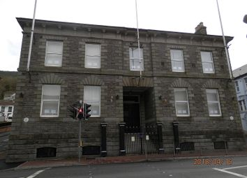 Thumbnail Property to rent in Offices Llewellyn Street, Pentre, Rhondda Cynon Taff.
