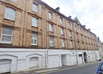 Thumbnail 2 bed flat for sale in Market Street, Torquay