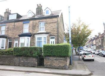 Thumbnail 4 bed terraced house for sale in Hillsborough Barracks Shopping Mall, Langsett Road, Sheffield