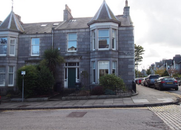 Thumbnail 4 bedroom flat to rent in Grosvenor Place, Aberdeen AB25,