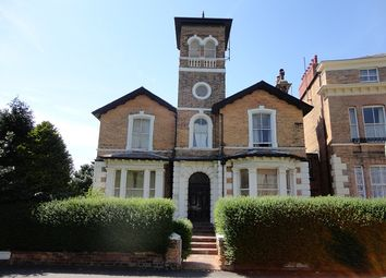 Thumbnail 1 bed flat to rent in Flat 7, 14 Royal Crescent, Scarborough