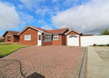 Thumbnail 3 bed detached bungalow for sale in Hornby Road, Marshside, Southport