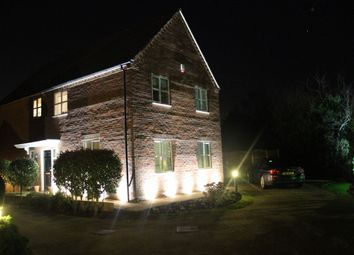Thumbnail 4 bed detached house for sale in Stannier Way, Watnall, Nottingham