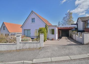 Thumbnail 3 bed detached bungalow to rent in Castlelaw Crescent, Abernethy, Perth