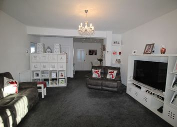 Thumbnail 2 bed bungalow for sale in First Street, Pont Bungalows, Consett