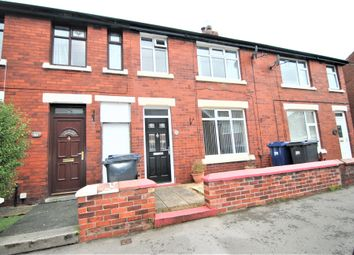 Thumbnail 2 bed terraced house to rent in Clarence Street, Leyland