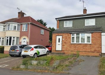 Thumbnail 3 bed semi-detached house to rent in Windermere Road, Reading, Berkshire