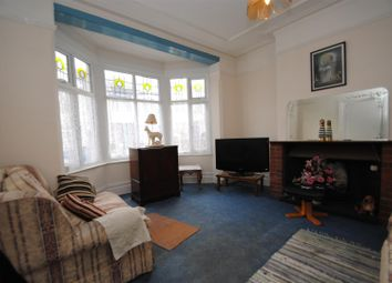 Thumbnail 3 bed semi-detached house for sale in Brightwell Avenue, Westcliff-On-Sea