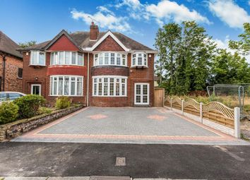 Thumbnail 4 bed property to rent in Merstowe Close, Acocks Green, Birmingham