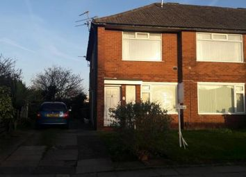 Thumbnail 2 bed flat to rent in Northway, Maghull, Liverpool, Merseyside