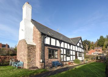 Thumbnail 4 bed semi-detached house for sale in Ewyas Harold, Hereford