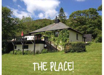 Thumbnail 3 bed cottage for sale in (Kestrel Cottage), Capul Curig