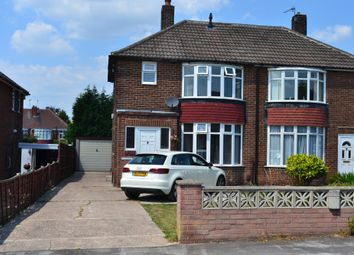 Thumbnail 3 bed semi-detached house for sale in 29 Lathe Road, Rotherham