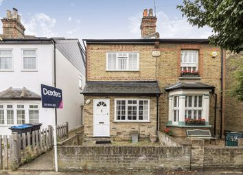 Thumbnail 3 bed property to rent in Craven Road, Kingston Upon Thames
