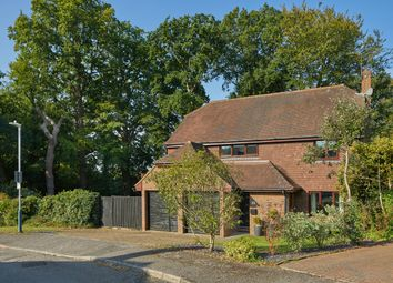 The Meads, Camden Park, Tunbridge Wells TN2. 5 bed detached house