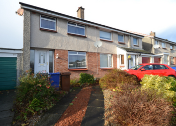 Thumbnail 3 bed semi-detached house to rent in Salamanca Crescent, Penicuik, Midlothian, 0Ln