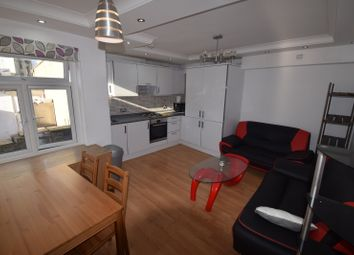 Thumbnail 4 bed flat to rent in Liverpool Road, London