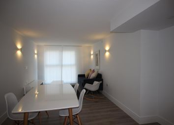Thumbnail 2 bed flat for sale in Broadwalk Shopping Centre, Station Road, Edgware